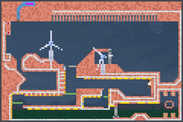 buker Pixel Art
