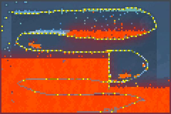 Uhhhhhhh.... Pixel Art
