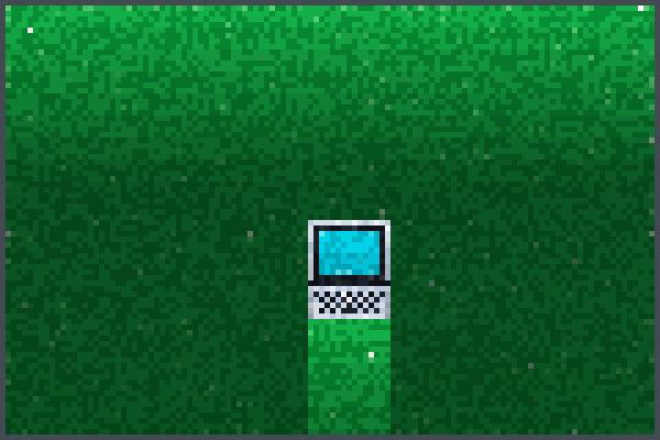 mac book pro Pixel Art