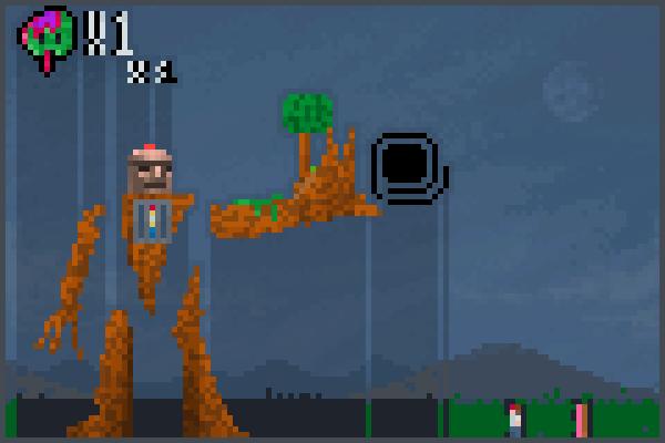 pixel man 2,3! Pixel Art