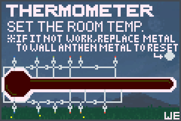 Preview thermometer ya World