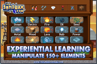 Experiential Learning with 150+ Elements
