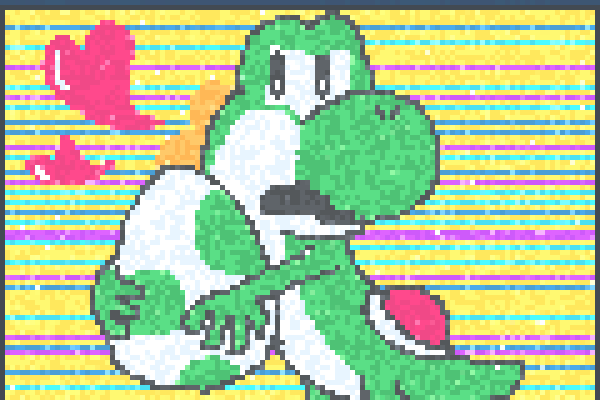 Preview yoshi by nelly World