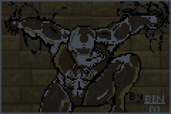 Preview Black Venom World
