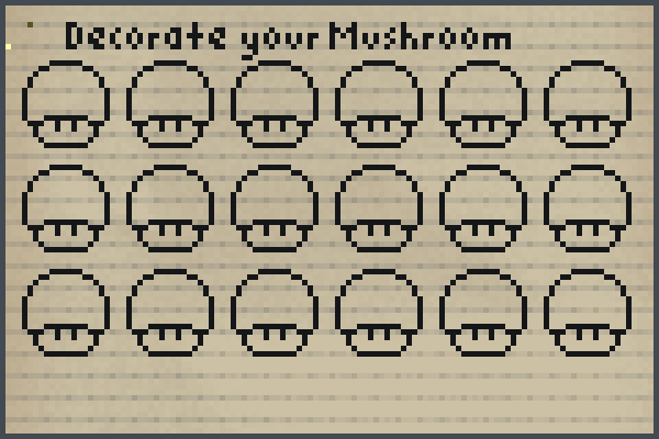 Preview MSHRM contest World