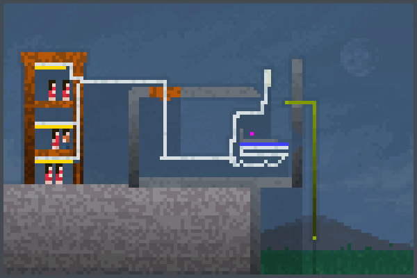 Preview Nuclear plant[ World