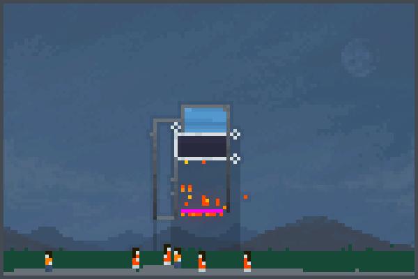 HOW 2 Pixel Art